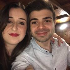 Profilo utente di Maria Immacolata
