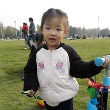 Profil Pengguna 石磊