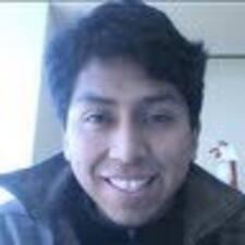 Francisco Halley felhasználói profilja