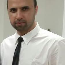 Profilo utente di Hamed