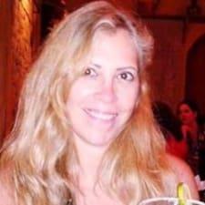 Liana Maria felhasználói profilja