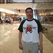 Jianming的用户个人资料