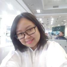 Nutzerprofil von Nguyệt