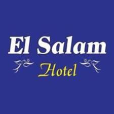 Nutzerprofil von El Salam