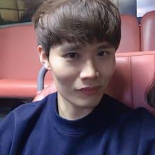 Kyungnam的用戶個人資料