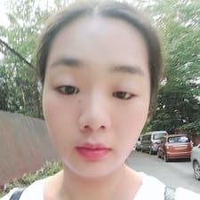Användarprofil för 柳