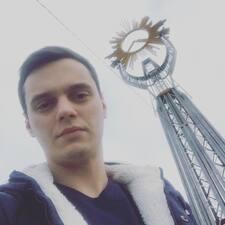 Perfil de usuario de Вячеслав