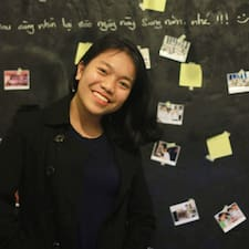 Profilo utente di Hoang Thi
