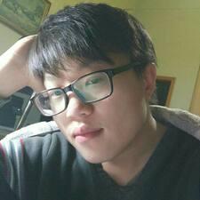 Mengxin Brukerprofil