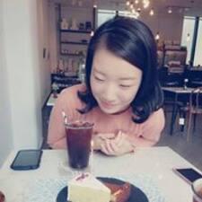 Perfil de usuario de Yoonjeong