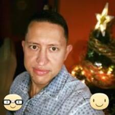 Marvin - Uživatelský profil