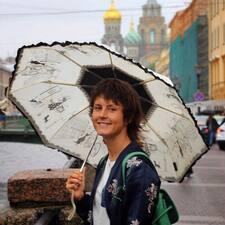Anastasia — хозяин.
