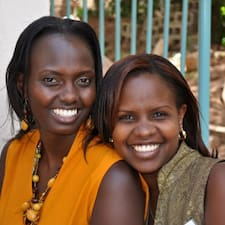 Wanjiru User Profile