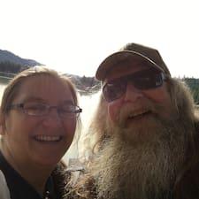 Don And Laurie felhasználói profilja