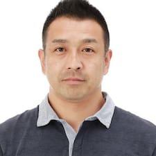 佳徳 User Profile