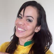 Viviane Cristina Brugerprofil
