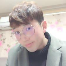 Perfil de usuario de TaeGwang