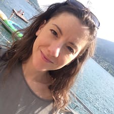 Stéphanie님의 사용자 프로필