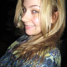 Alaina - Uživatelský profil