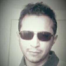 Profil Pengguna Jairo