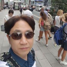 Profil korisnika 박희승