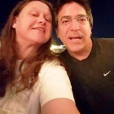 Profilo utente di Marc & Betsy