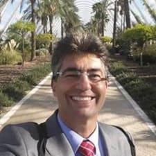 Profil korisnika Luiz Augusto