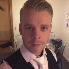 โพรไฟล์ผู้ใช้ Jens Erik