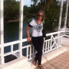 Profil utilisateur de Mirian Mabel