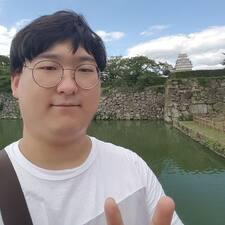 Профиль пользователя 창훈