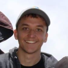 Brendon - Uživatelský profil