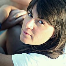 Nutzerprofil von Daniela