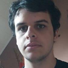Killian User Profile