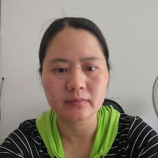 Profil Pengguna 陈