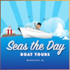 Seas The Day is a superhost.
