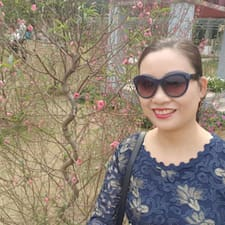 Ngoc Thu User Profile