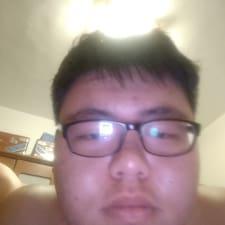 Profil utilisateur de 仕帆
