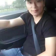金先生 felhasználói profilja