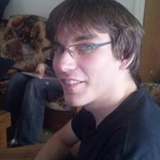 Aron User Profile