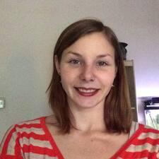 Alescia User Profile