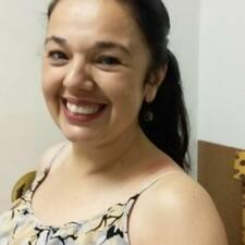 Profilo utente di Patrícia