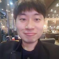 Nutzerprofil von 지훈