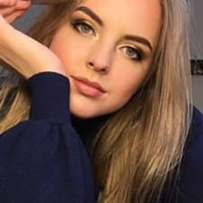 Profil korisnika Miglė