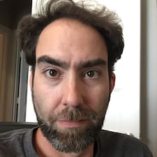 Paul Baxter User Profile