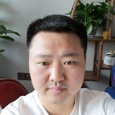 显能 - Uživatelský profil