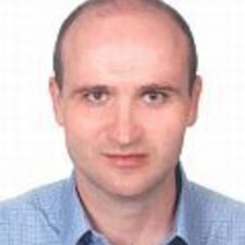Profil korisnika Lubomír