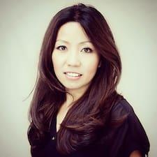 Profilo utente di Ju-Wei