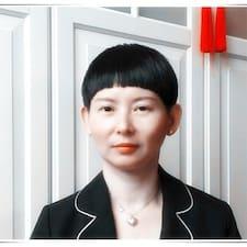 遥遥 User Profile