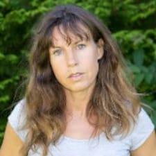 Annette Maare的用戶個人資料