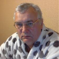Сергей님의 사용자 프로필